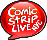 Comic Strip Live NYC