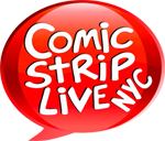 Comic Strip Live